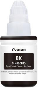 Canon inkjet Single Color Ink