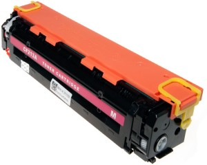 Dubaria 131A / CF213A Magenta Toner Cartridge For Use In HP All-in-One Printers Color LaserJet Pro 200, M276n MFP, Color LaserJet Pro 200, M276nw, MFP HP Laser Printers Color LaserJet Pro 200, M251n, Color LaserJet Pro 200, M251nw Single Color Toner