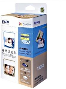 Epson T5852 Photo Cartridge For PM210, PM215, PM235, PM245, PM250, PM270, PM310 Multi Color Ink