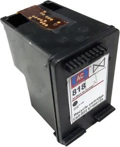 AC-Cartridge 818 ink cartridge HP D1668/ D2668/ D5568/ F2418/ F2488/ F4488/ C4688/ C4788/ D2568/ F4288/ 110/ D411a Single Color Ink