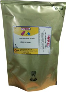 Morel Toner powder for use in Xerox Workcenter 5019 / 5021 Single Color Toner
