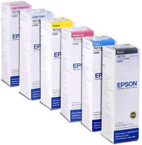 Epson L850 Multi Color Ink