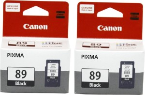 Canon PG-89 Single Color Ink
