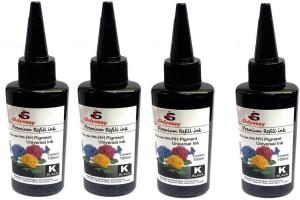 Odyssey inkjet/deskjet printer cartridge pigment ink Single Color Ink