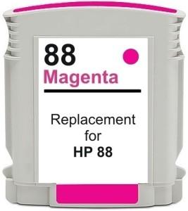 Dubaria 88XL / C9392AN Cartridge - HP Compatible For Use In L7480,L7400,L7500,L7550,L7555,L7580 ,K5400,K8600,L7580,L7590,L7600,L7700 Single Color Ink