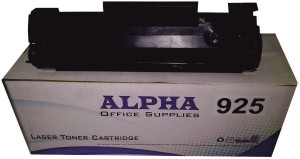 Alpha Corporation Canon Printer Lbp6018,Lbp6000 Single Color Toner