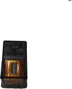 AC-Cartridge 702 Black Ink Cartridge Compatible for Hp CC660AA its/ J3500/ J3600/ J5500/ J3508/ J3608. Single Color Ink