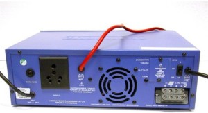 Luminous 850VA/12V LUMINOUS Pure Sine Wave Inverter