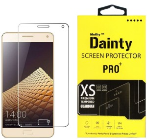 Dainty Tempered Glass Guard For Lenovo Vibe P1 Turbo 55 Inch