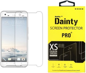 Dainty Tempered Glass Guard for HTC One X9 (5.5 inch)
