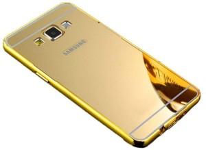 best service f8f1c 83bcc Case.Design Back Cover for SAMSUNG Galaxy J7 PrimeGold