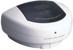 Puffin Automatic Liquid Soap Dispensers 500 Ml Sensor Equiped Lotion
