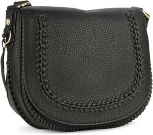 a8dd09a94 ALDO Women Black PU Sling Bag Best Price in India | ALDO Women Black PU Sling  Bag Compare Price List From ALDO Sling Bags 12056530 | Buyhatke