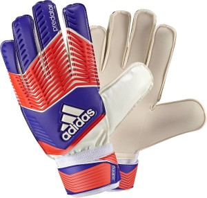 Adidas PREDATOR TRAINING Football Gloves (L, Multicolor)