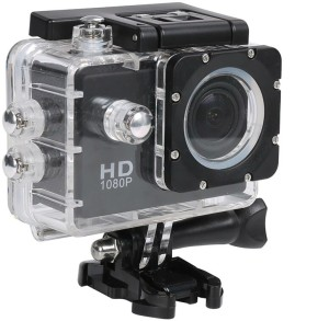 Flipfit Waterproof Digital & Sports . CAMERA 02 Camcorder Camera