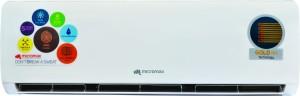 Micromax 1.5 Ton 3 Star Split AC  - White