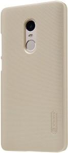 Nillkin Back Cover for Xiaomi Redmi Note 4