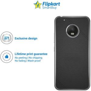 save off 6ed25 85d3d Flipkart SmartBuy Back Cover for Motorola Moto G5 PlusMulticolor, Back Cover