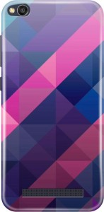 Flipkart SmartBuy Back Cover for Xiaomi Redmi 4A