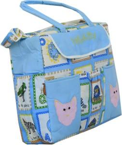Kuber Industries Diaper Baby Bag , Nappy Changing Bag (Exclusive Design) Diaper Bag