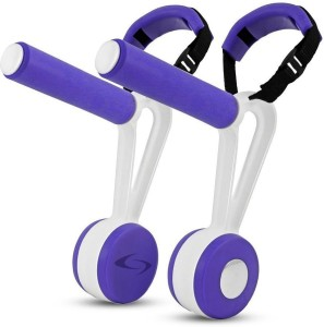 Evana Classic Walking In Shape Fixed Weight Dumbbell