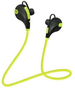 Trost QY7 Jogger bluetooth Headphones