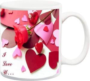 5014f36f05 iZor Gift for Husband/Wife/Boyfriend/Girlfriend/Couple On Valentine's Day I