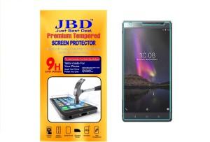 JBD Smart Screen Guard for Lenovo Phab 2 Plus