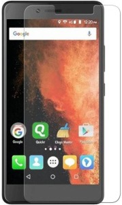 Cowboy Tempered Glass Guard for Micromax spark 3