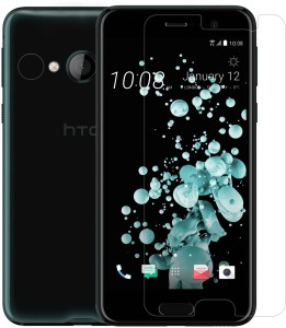 MOBIVIILE Tempered Glass Guard for HTC U Play