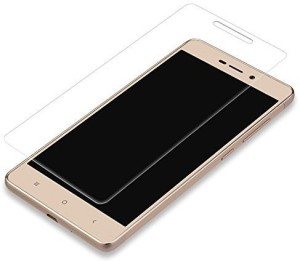 GALAXY PLUS Tempered Glass Guard for XIAOMI NOTE 4