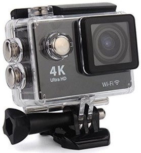Shrih Sport Hd Wifi Action Sports and Action Camera