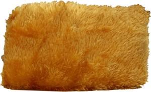 Galaxy World Fur Cushion  - 23 cm