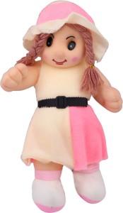 Galaxy World Doll And Handbag Set  - 40 cm