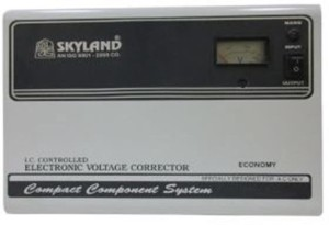 SKYLAND 4K170 VOLTAGE STABALIZER