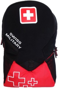 Swiss Military Polyester 21 L Backpack