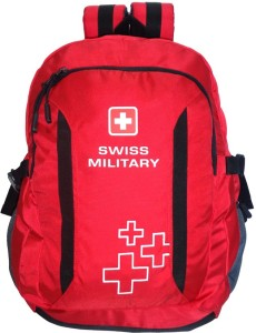 Swiss Military Polyester 23 L Backpack