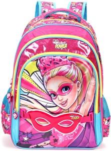 Barbie School Bag School Bag