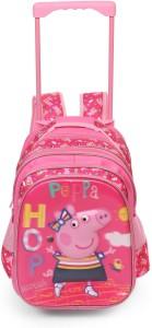 Peppa Pig School Bag School Bag