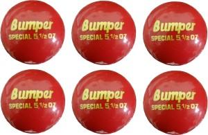 Flash Bumper pvc hard Cricket Ball -   Size: 1