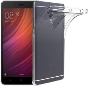 Mirox Back Cover for Xiaomi Redmi Note 4