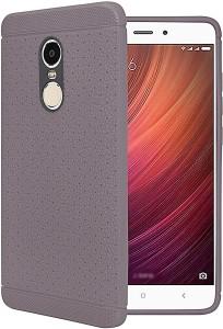 Parallel Universe Back Cover for Xiaomi Redmi Note 4