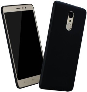 KASEHUB Back Cover for Mi Redmi Note 4