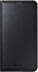 Coverage Flip Cover for SAMSUNG Galaxy J7 - 6 (New 2016 Edition)