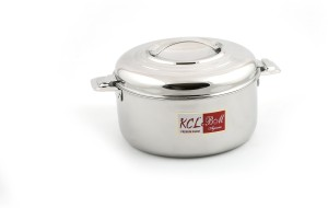 KCL Classica Stainless Steel 5000 ML Casserole