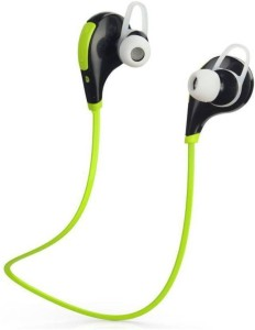 RATAN TELECOM JOGGER Wireless bluetooth Headphones