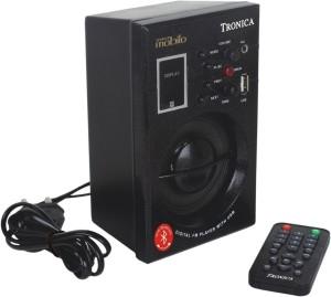 tronica BLUE TOOTH MP3 MOBILO SPEAKER Bluetooth Home Audio Speaker