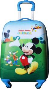 Gamme DISNEY MICKEY CLUB HOUSE KIDS LUGGAGE TROLLEY BAG Trolley