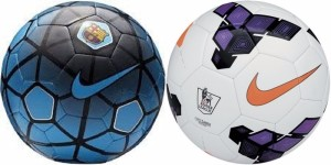 RSO Fcb& Strike Football -   Size: 5