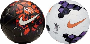 RSO Cr7 & Strike Football -   Size: 5